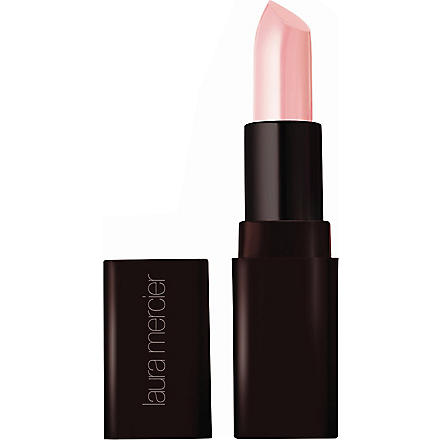 LAURA MERCIER Crème smooth lip colour (60s pink