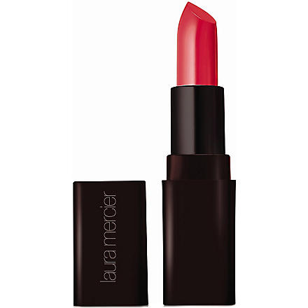 LAURA MERCIER Crème smooth lip colour (Belize