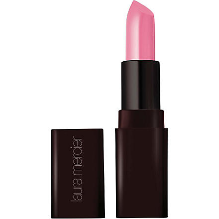 LAURA MERCIER Crème smooth lip colour (Flamingo