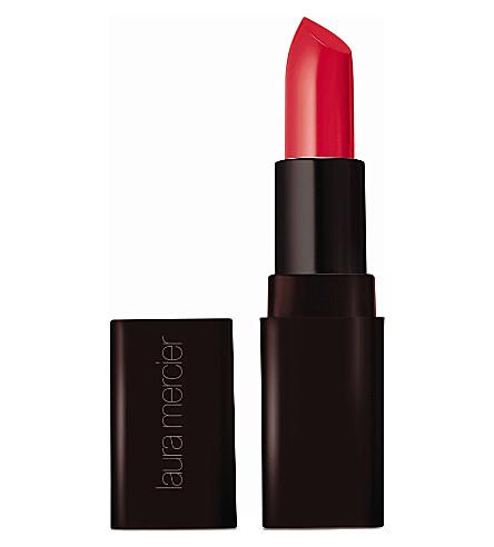 LAURA MERCIER Crème smooth lip colour (Hollywood