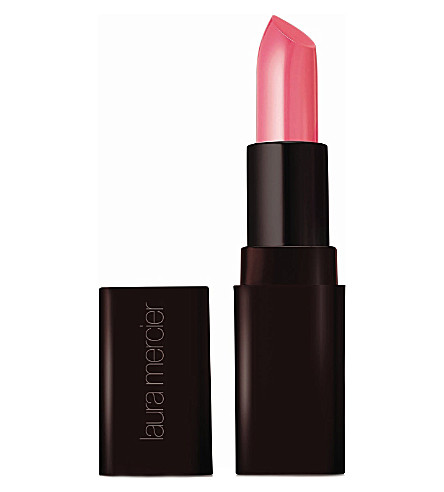 LAURA MERCIER Crème smooth lip colour (Strawberry