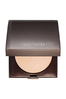 LAURA MERCIER Matte Radiance baked powder highlighter