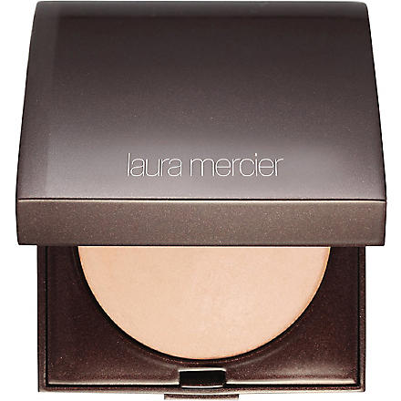 LAURA MERCIER Matte Radiance baked powder highlighter (01