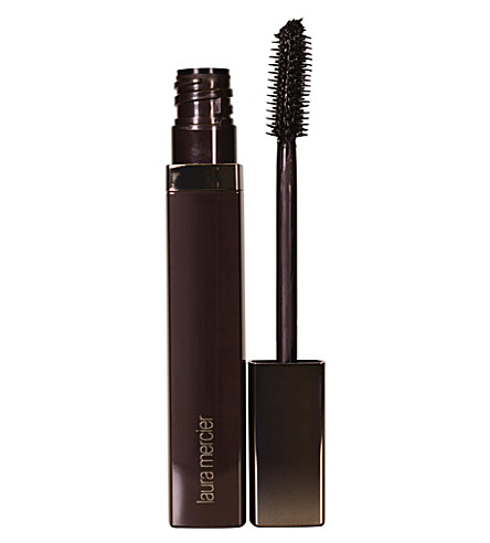 LAURA MERCIER Lash Sculpting Mascara (Black+onyx