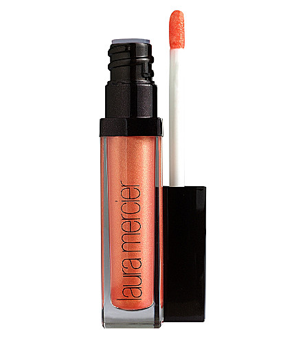 LAURA MERCIER Lip glacé (Bellini