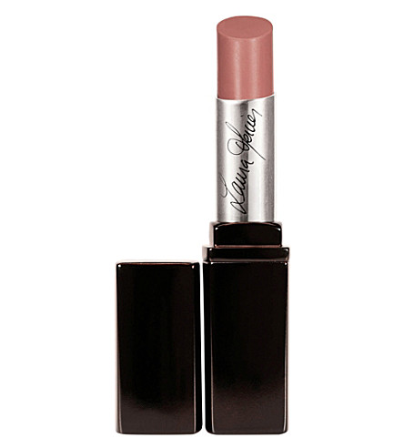 LAURA MERCIER Lip Parfait Colourbalm (Amaretto+swirl