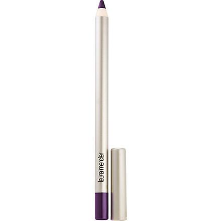 LAURA MERCIER Longwear crème eye pencil (Violet