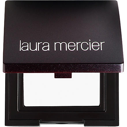 LAURA MERCIER Matte eye colour (Blanc