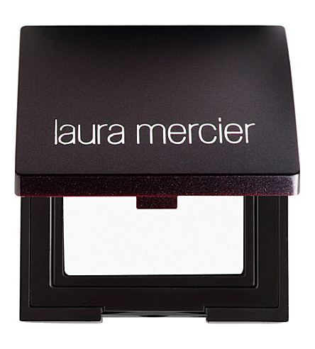 LAURA MERCIER Matte eye colour (Blanc