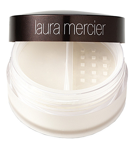 LAURA MERCIER Mineral finishing powder (01