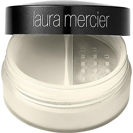 LAURA MERCIER Mineral finishing powder (02