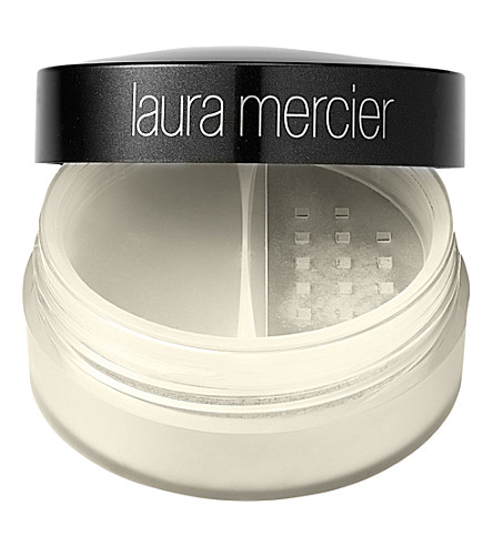 LAURA MERCIER Mineral finishing powder (02