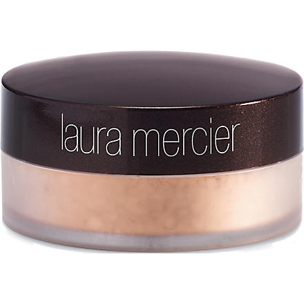 LAURA MERCIER Mineral illuminating powder (Candlelight
