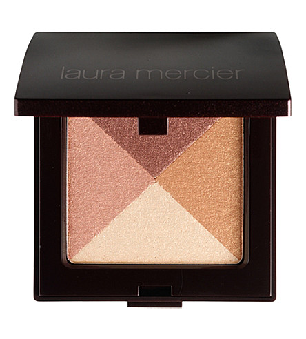 LAURA MERCIER Shimmer bloc (Golden