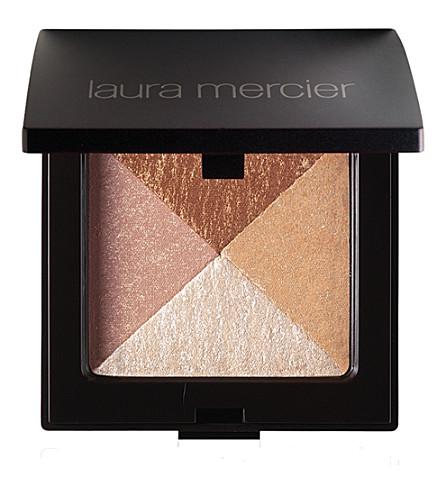 LAURA MERCIER Shimmer bloc (Peach