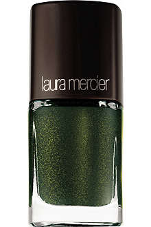 LAURA MERCIER Dark Spell Collection Nail polish