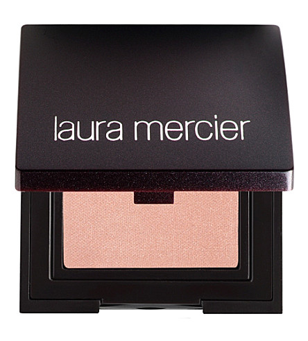 LAURA MERCIER 缎纹眼影 (巴洛克