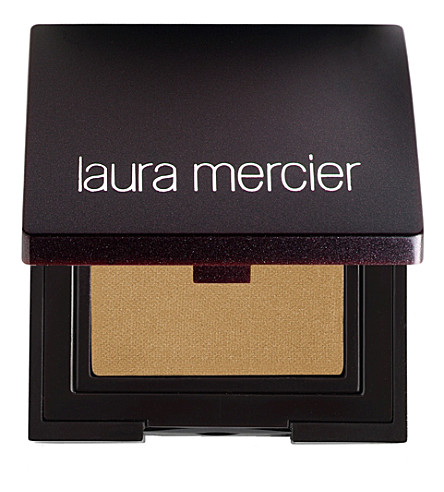 LAURA MERCIER Sateen eye colour (Burnished