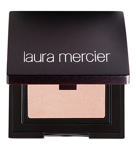LAURA MERCIER Sateen eye colour (Rose