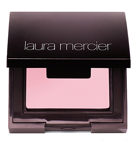 LAURA MERCIER Second skin cheek colour (Barely+pink