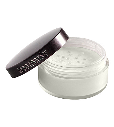 LAURA MERCIER Secret brightening loose powder (02