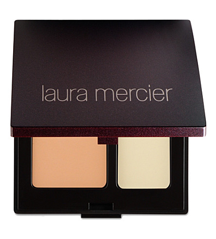 LAURA MERCIER Secret camouflage (01
