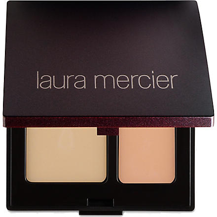 LAURA MERCIER Secret camouflage (02