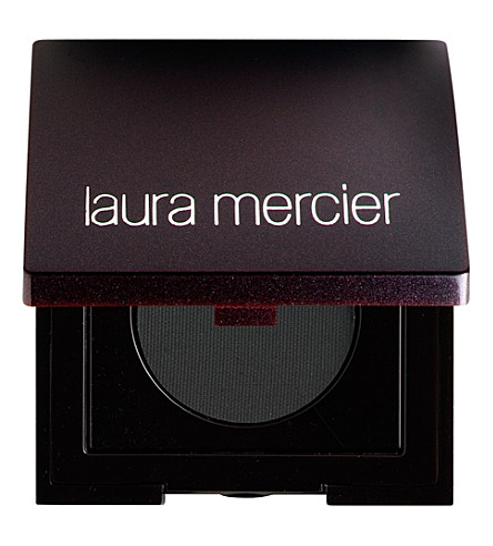 LAURA MERCIER Tightline cake eyeliner (Black+ebony