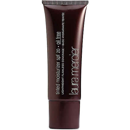 LAURA MERCIER Tinted moisturizer SPF 20 - oil free (Cameo