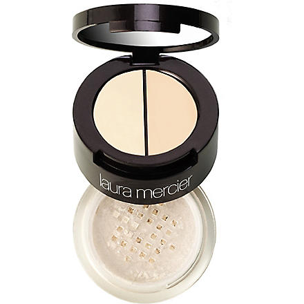LAURA MERCIER Undercover pot (01