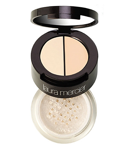 LAURA MERCIER Undercover pot (02