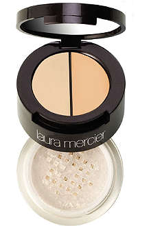 LAURA MERCIER Undercover pot