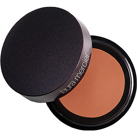 LAURA MERCIER Under eye perfector (Mauve/rose