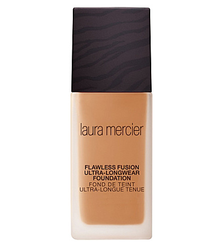 LAURA MERCIER Flawless Fusion Ultra-Longwear Foundation (Buff