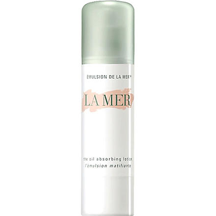 CREME DE LA MER The Oil Absorbing Lotion 50ml