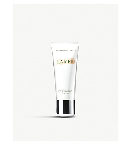 LA MER The Refining Facial 100ml