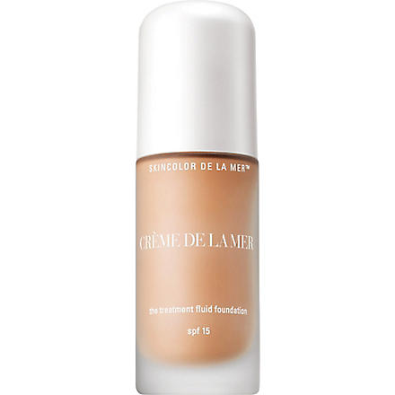 CREME DE LA MER The Treatment Fluid Foundation SPF 15 30ml (Buff