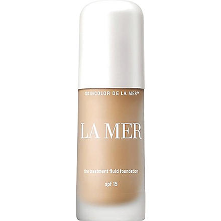 CREME DE LA MER The Treatment Fluid Foundation SPF 15 30ml (Creme
