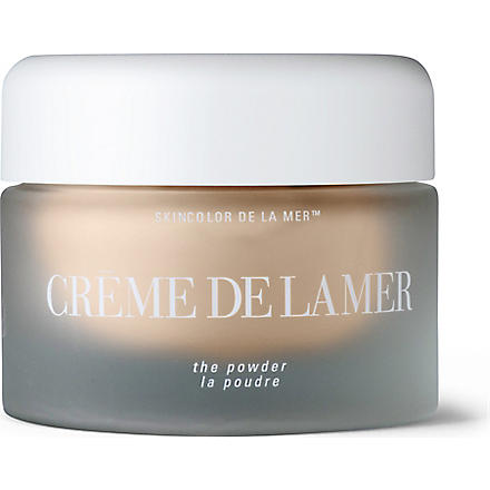 CREME DE LA MER The Powder 25g (Creme