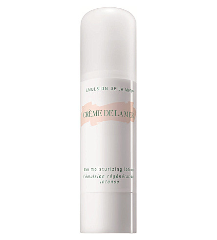 CREME DE LA MER The Moisturising Lotion 100ml