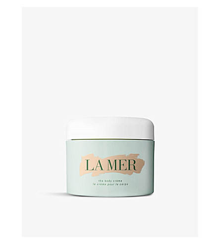 LA MER The Body Crème 300ml