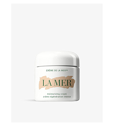 LA MER Moisturising cream 100ml