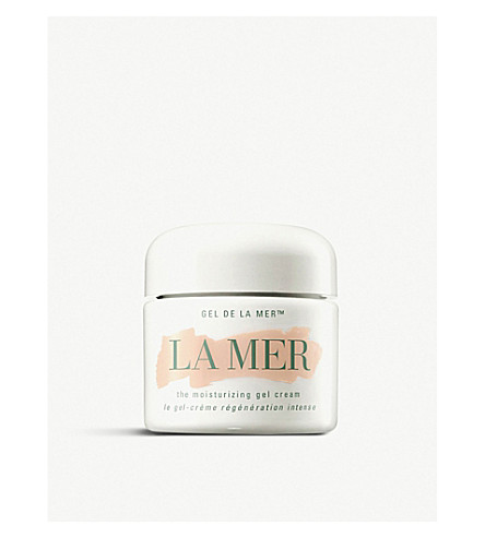 LA MER The Moisturising Gel Cream 30ml