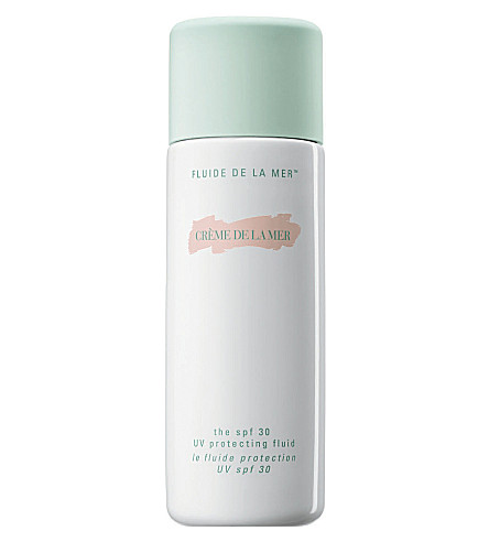 CREME DE LA MER The SPF 30 UV Protecting Fluid