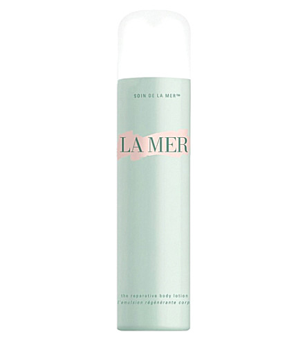 CREME DE LA MER The Body Refiner 200ml