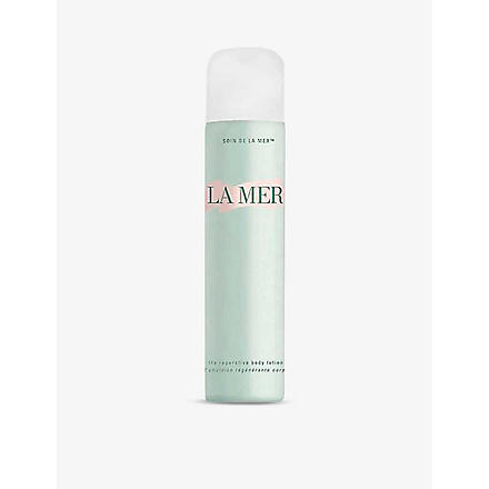 CREME DE LA MER The Body Reparative Lotion