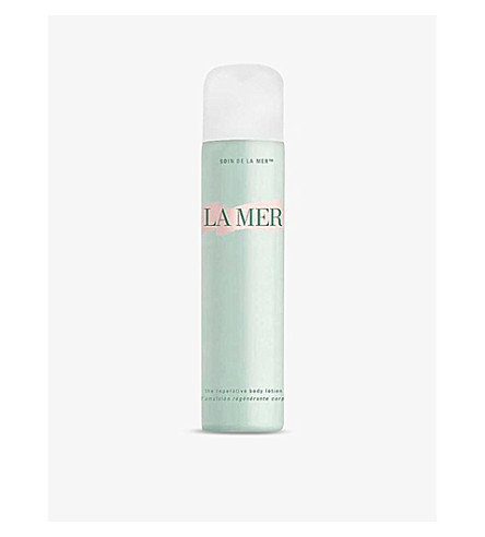 LA MER The Body Reparative Lotion