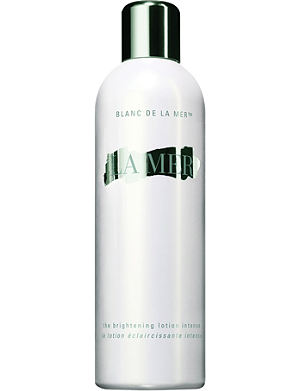 CREME DE LA MER The Brightening Lotion Intense