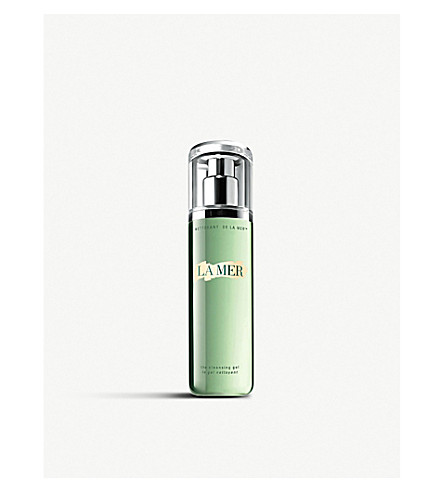 LA MER The Cleansing Gel 200ml