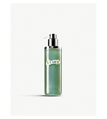 CREME DE LA MER The Cleansing Fluid 200ml